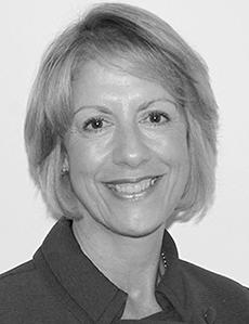 Gail Mitchell  CEO