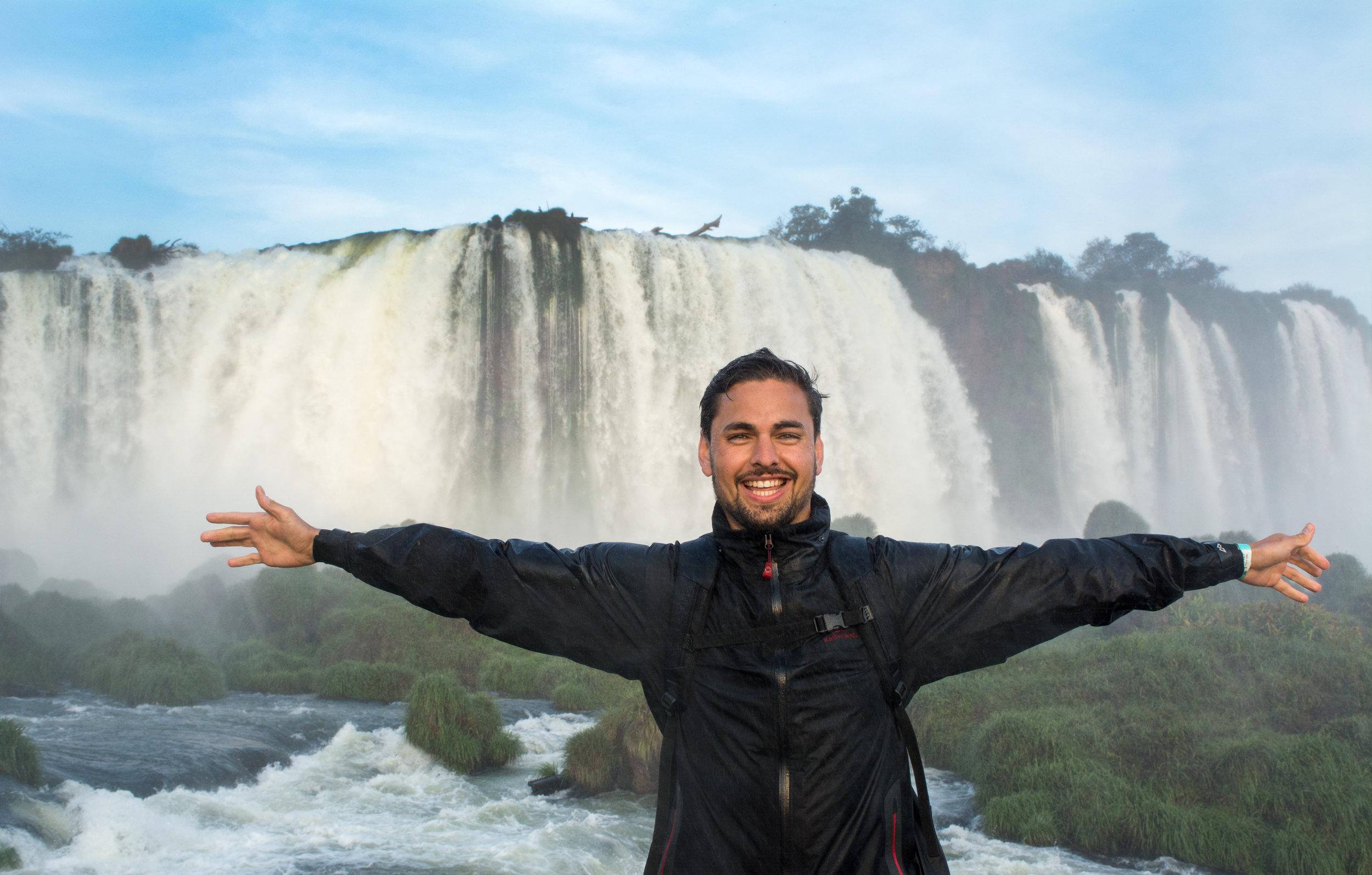 Devils throat – Brazil