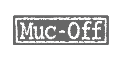 Muc-Off produce the finest maintenance products in the industry, for bike &now rider. Thrilled to be supported by them!