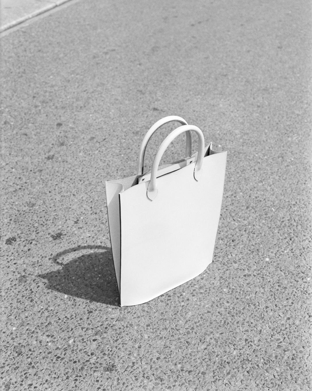 ASWAD 1 Tote Bag Natural