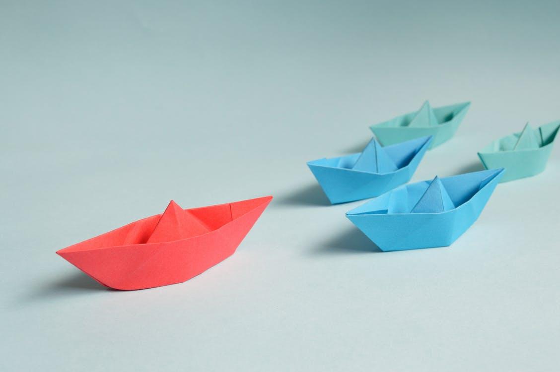 Die eigene Erzählkompetenz entwickeln: gut führen und überzeugen können ist nicht angeboren, Storytelling schon