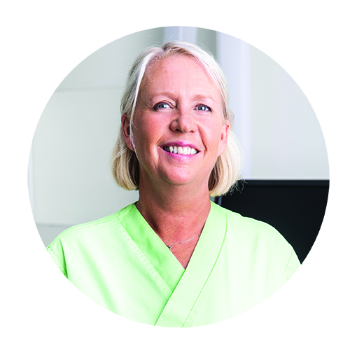 Annika Wester   Tandsköterska