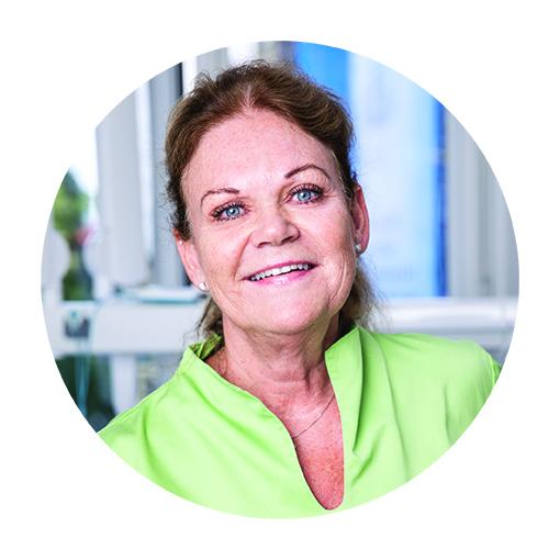 Susanne Åkesson   leg. Tandhygienist
