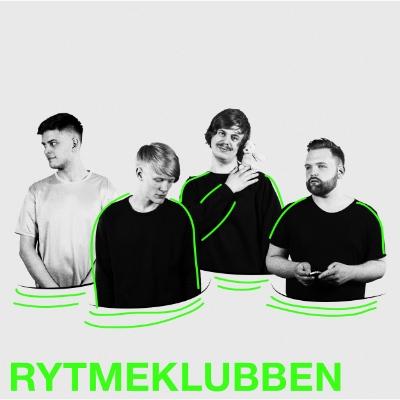 Det stadig mer populære beatmusikk-kollektivet Rytmeklubben består av en kjerne i Trondheim, og andre likesinnede rundt om i landet. De hevder selv at de 'bare er en gjeng litt nerdete gutter som lager mye musikk «på gutterommet' .