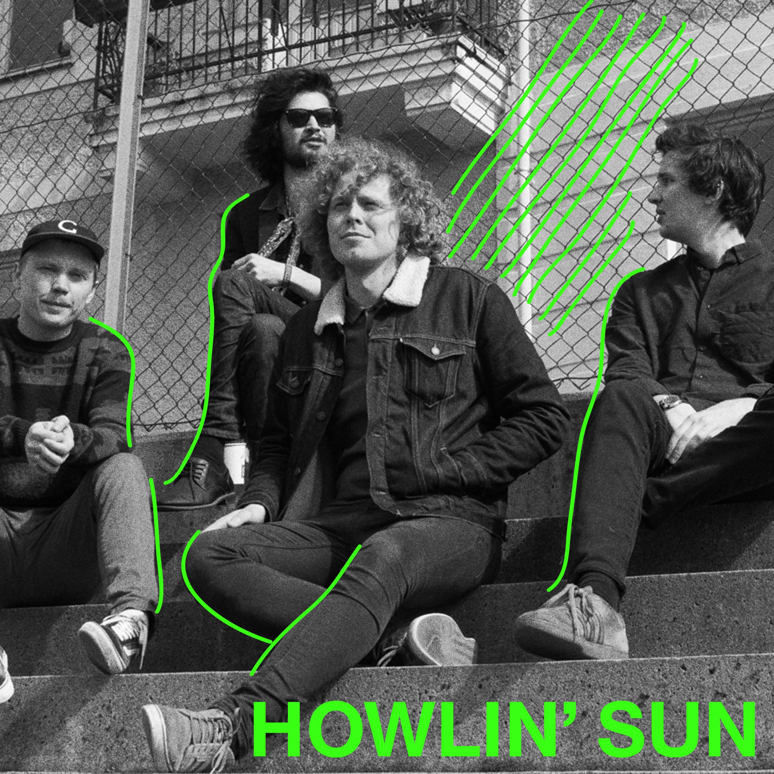 Howlin' Sun