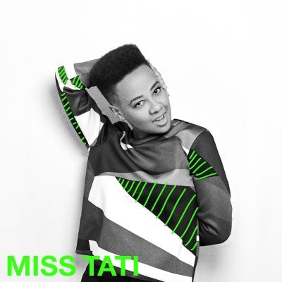 Miss Tati er en eklektisk artist som lager sin egen oppskrift på urban musikk. Hun har hatt et voldsomt oppsving i løpet av det siste året, og blant høydepunktene kan nevnes singelen 'Dont let go' som ble listet på P3, samt omtalt i bl.a. The Guardian.