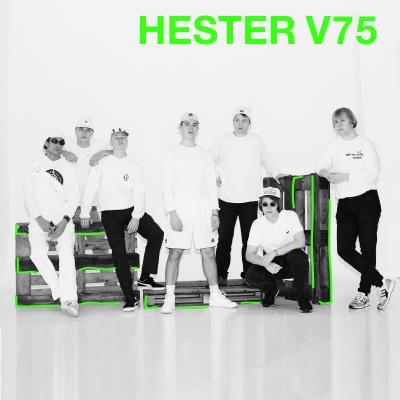 I løpet av det siste året har hip hop-gruppen Hester V75 opparbeidet seg en solid fanskare i hjembyen, og resten av landet er i ferd med å følge etter. Til nå har gjengen utgitt tre selvproduserte EP'er og en rekke singler.