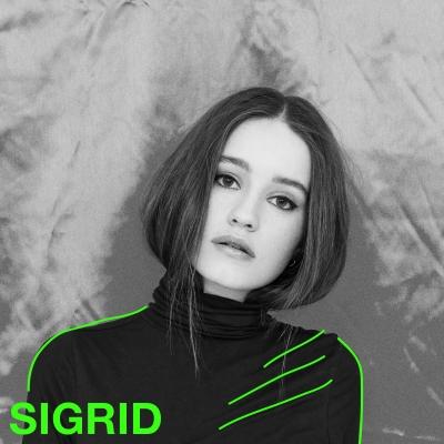 Sigrid Raabe fra Ålesund signerte til Petroleum Records allerede da hun var 17 år gammel, og hennes første single «Known You Forever» gikk rett inn på P3's playlister. Hun har nå flyttet til Bergen, og inngått et samarbeid med MADE Music.