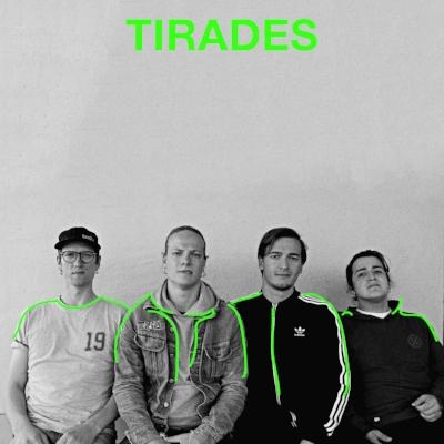 Tirades er et resultat av en opplevelse gitarist Munoz hadde i Andesfjellene for noen år siden. Etter turen ble alle andre musikalske prosjekter lagt til side, et samarbeid med produsent Andrew Neufeld ble opprettet, og en EP er snart klar for utgivelse.