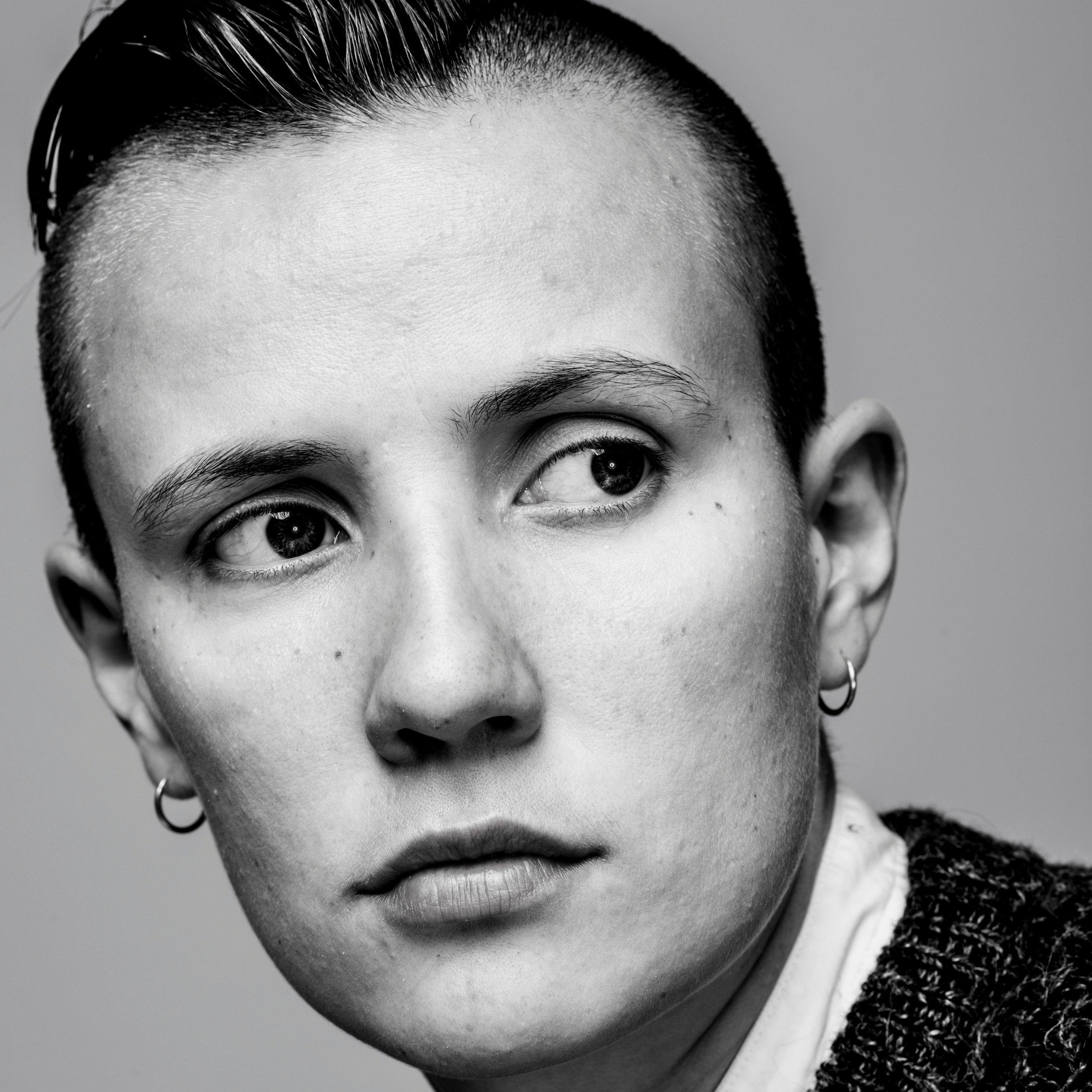 Josefin Winther (artist/NOPA)