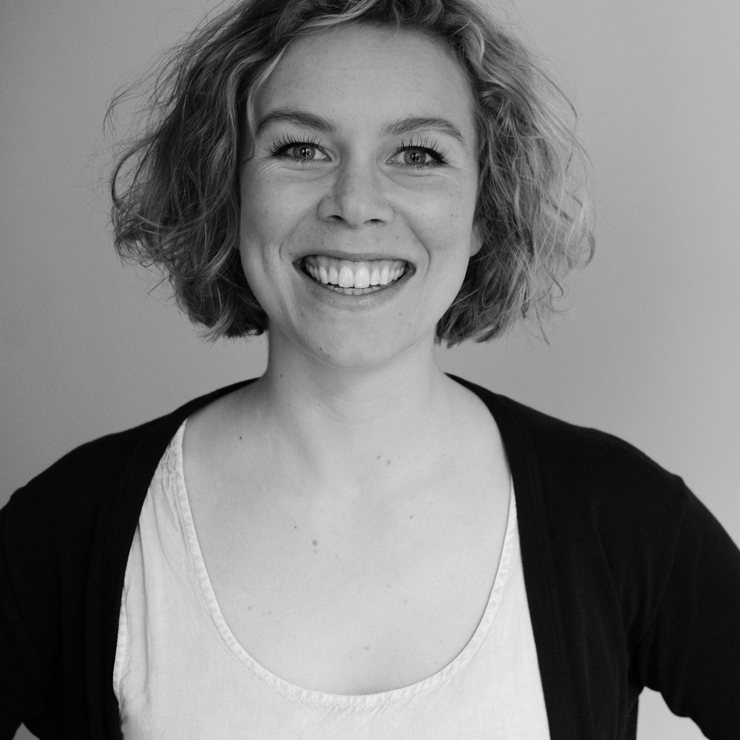 Karen Sofie Sørensen (Brak/Vill Vill Vest)