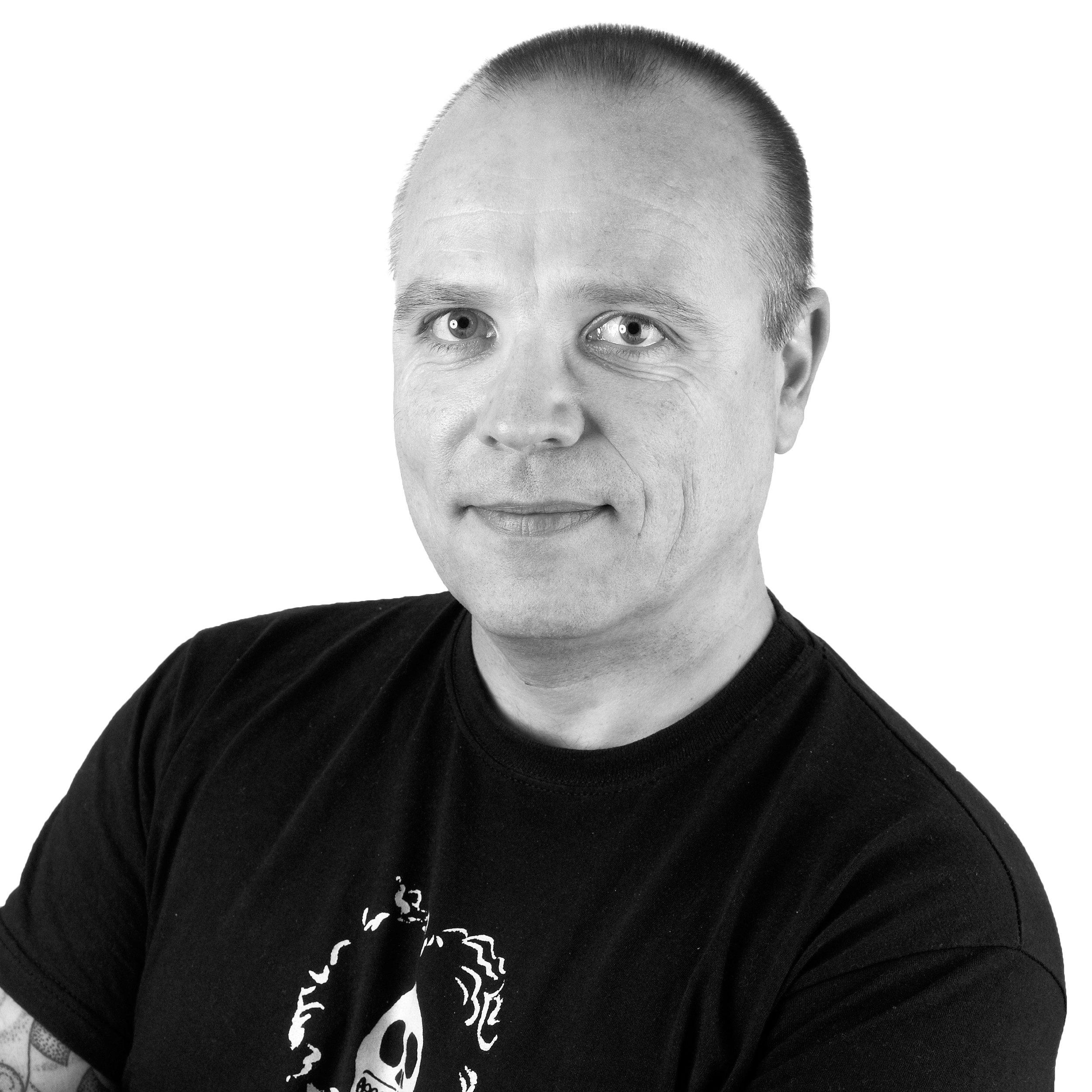 Morten Møller (Gramo)