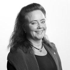 Anna Elisa Tryti (Byråd for byutvikling i Bergen)