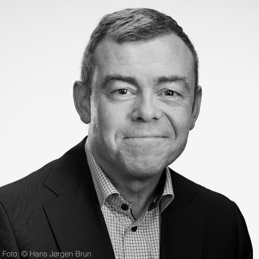 Henning Warloe (Fraksjonsleder (Høyre) i Komite for miljø og byutvikling)