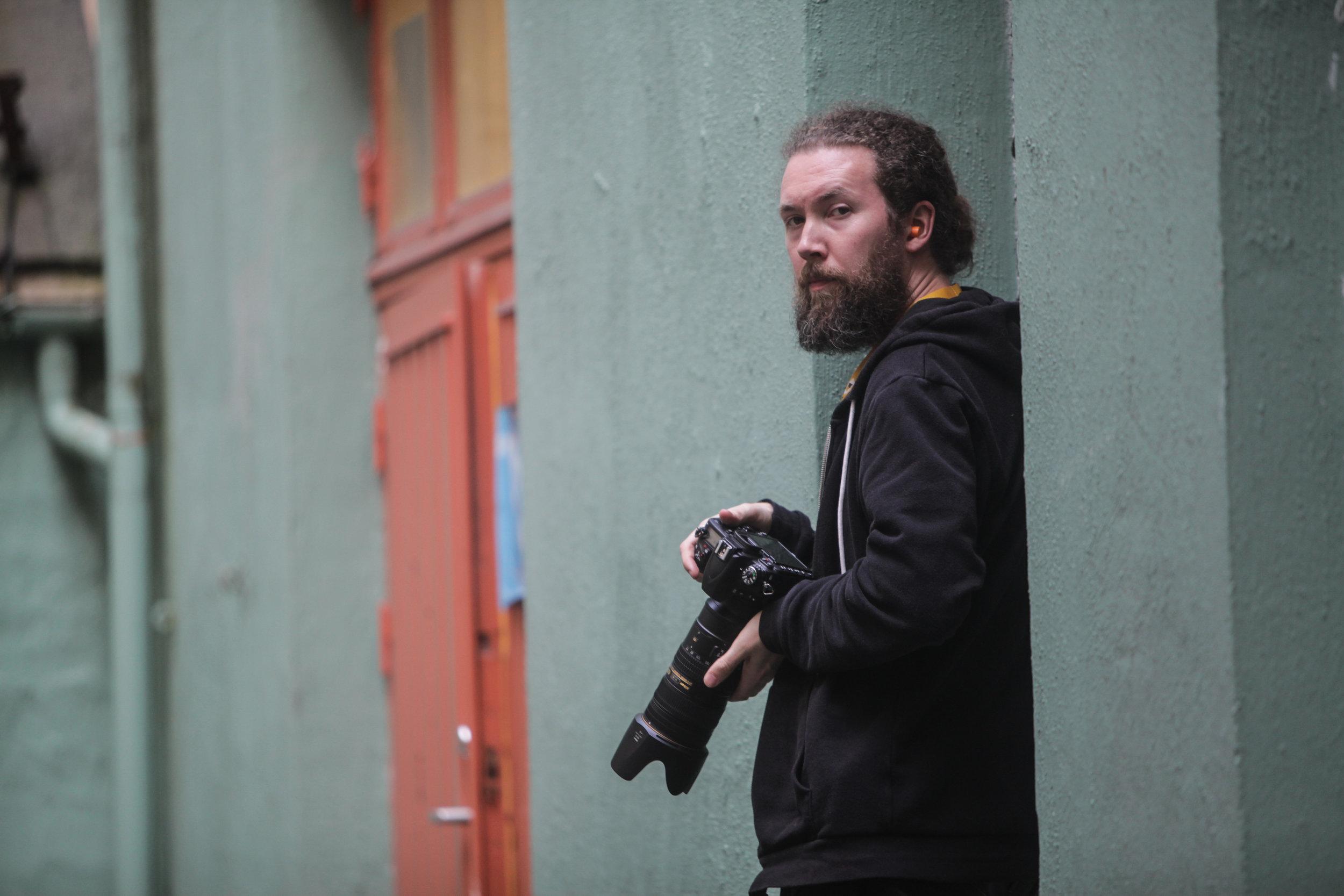 Foto: Nikita Solenov