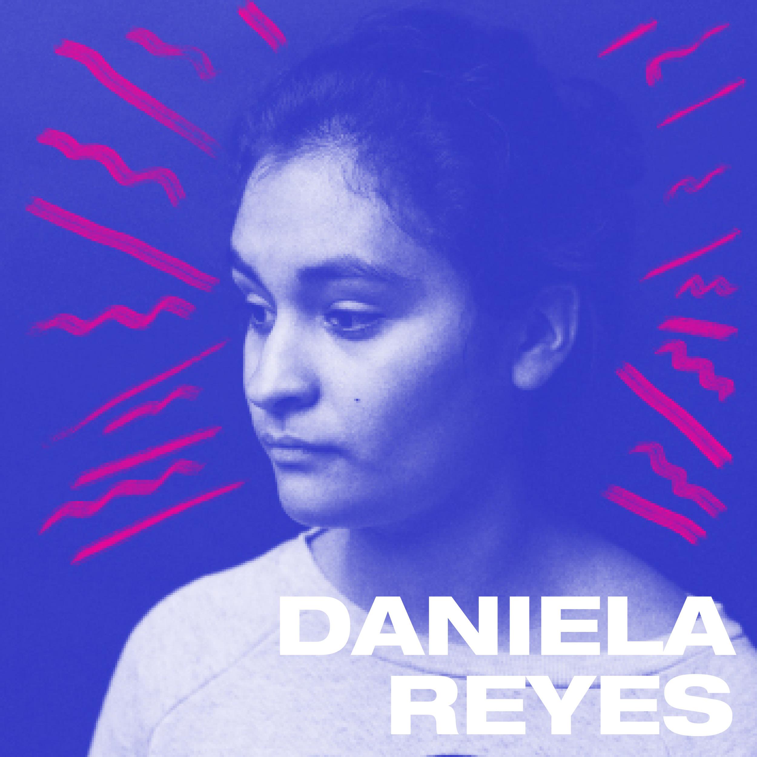 Visstnok synger Daniela Reyes som en snill liten demon og spiller trekkspill som en havnearbeider i Amsterdam. Hun kombinerer det uskyldige med det mektige. Loopstasjon, akkordion, gitar, fotbass og en enestående stemme lager store lydlandskaper.