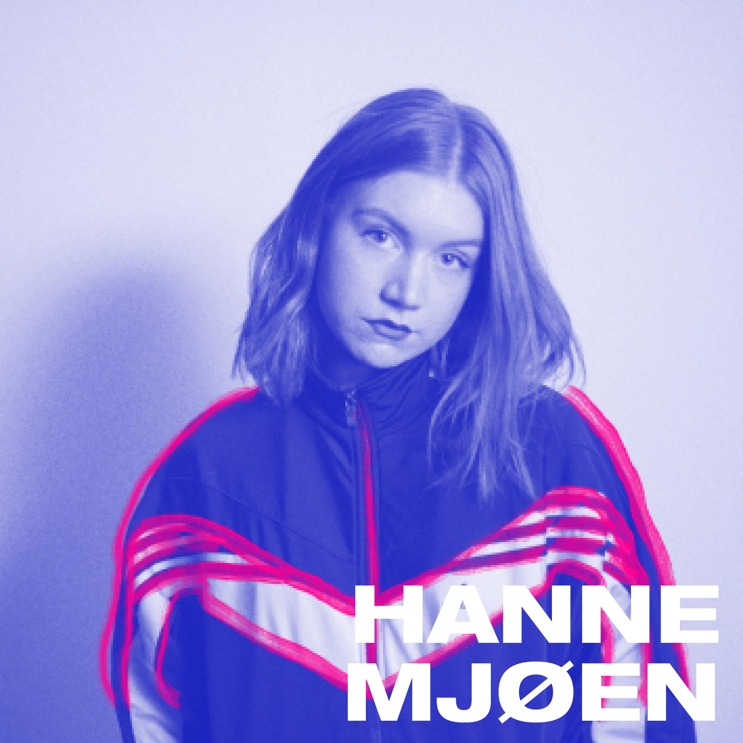 Hanne Mjøen befinner seg i et moderne pop-landskap med et urbant og lekent uttrykk og fokus på sårbare tekster og sterke melodier. Hennes fengende låter fester seg raskt på hjernen, eller ett lytt og du er forelska som Scandipop skrev.