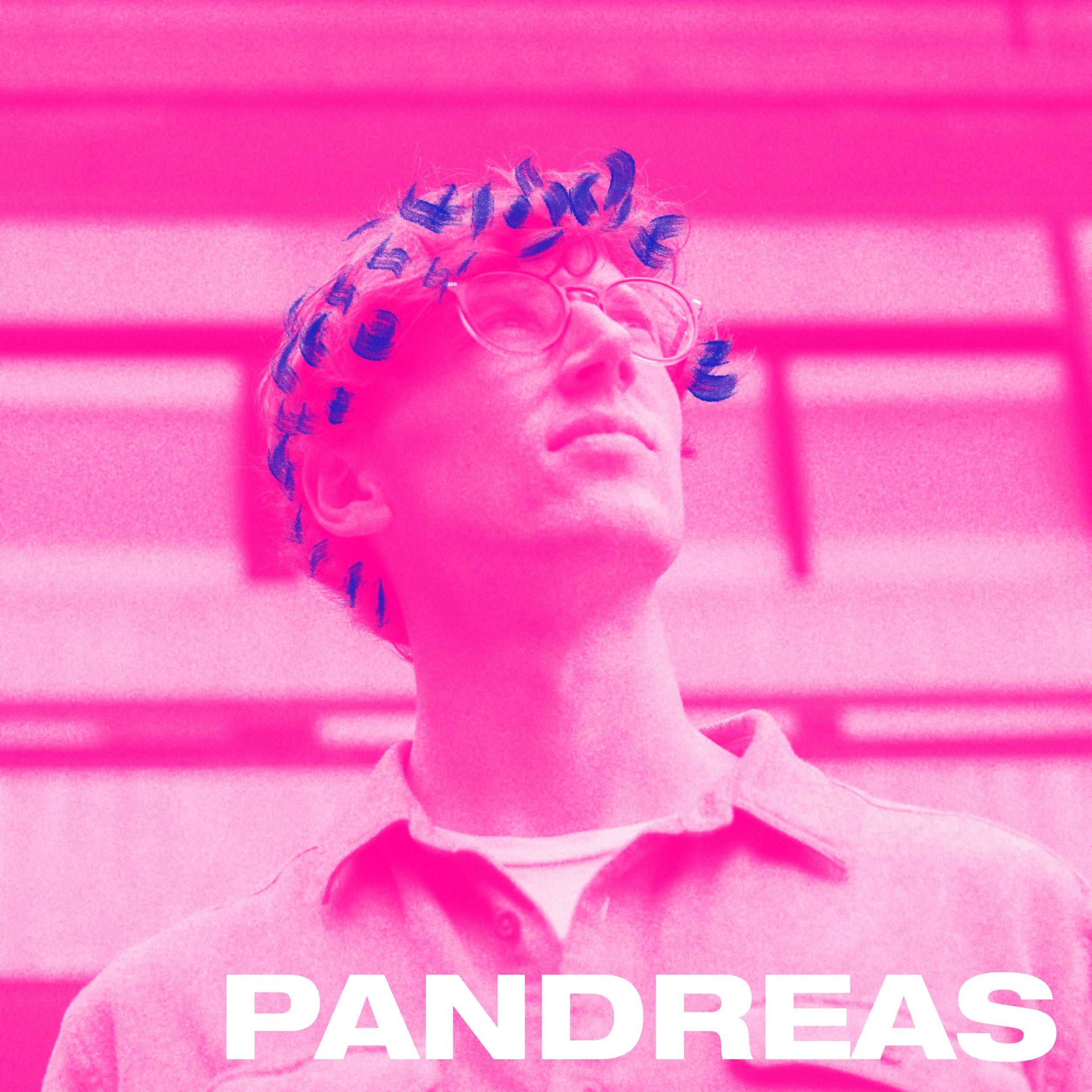 Pandreas er en DJ og produsent basert i Bergen. Han beveger seg hovedsakelig innenfor house og techno. Britiske Mixmag var fulle av lovord for Pandreas' EP som tidligere i år, og i høst er han aktuell med enda mer ny musikk.