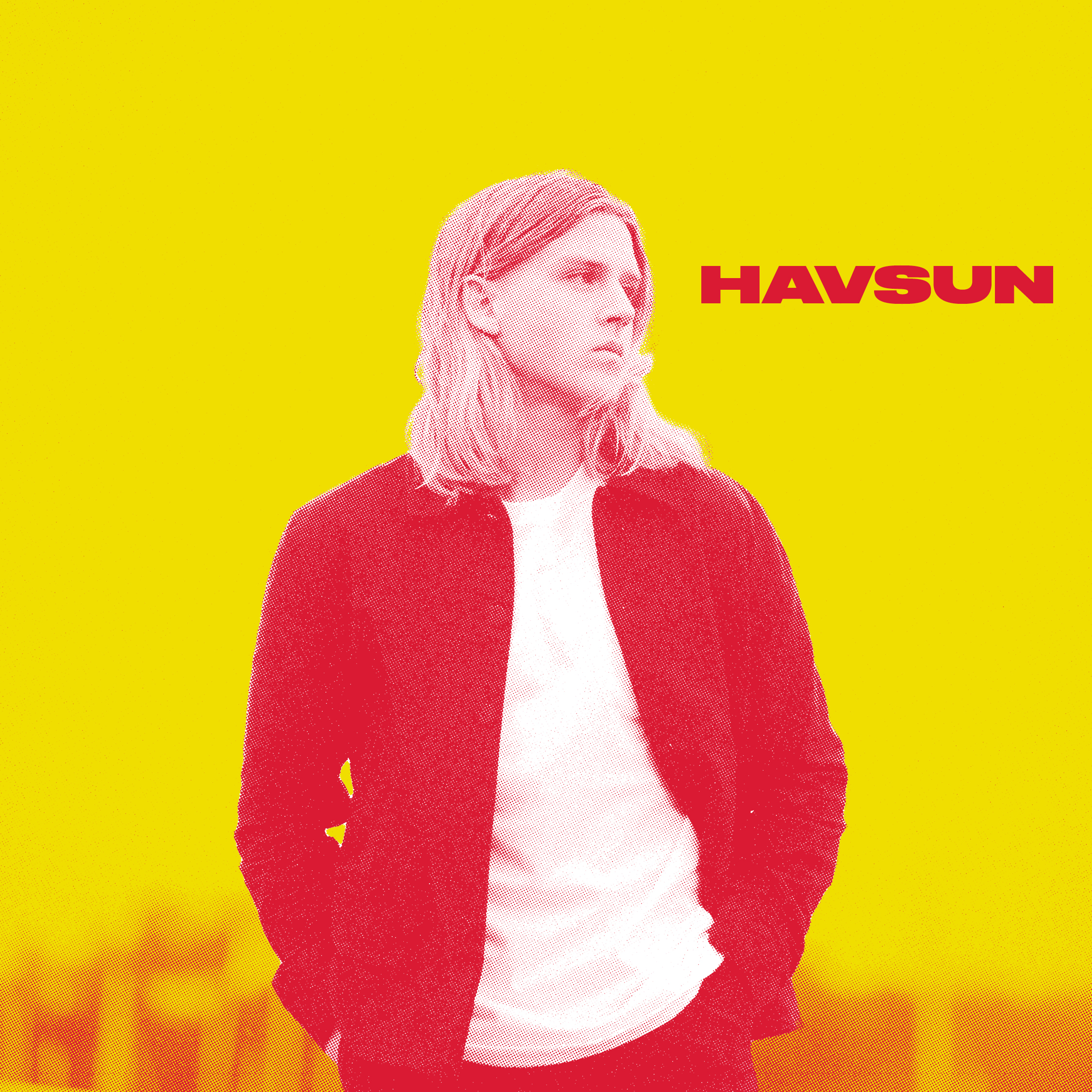 HAVSUN fra Bergen er et nytt og spennende navn på den skandinaviske pop/urban-scenen. Med et elektronisk og lekent lydbilde, blandet med urbane pop-elementer og distinkte bass- og gitarlinjer, skiller HAVSUN seg fra andre artister som driver med EDM og elektronisk musikk. HAVSUN er aliaset til 22 år gamle Håvard Sundland som er produsent, gitarist og låtskriver. Debutsingelen kom i april og fikk mye positiv oppmerksomhet, nye låter er rett rundt hjørnet.