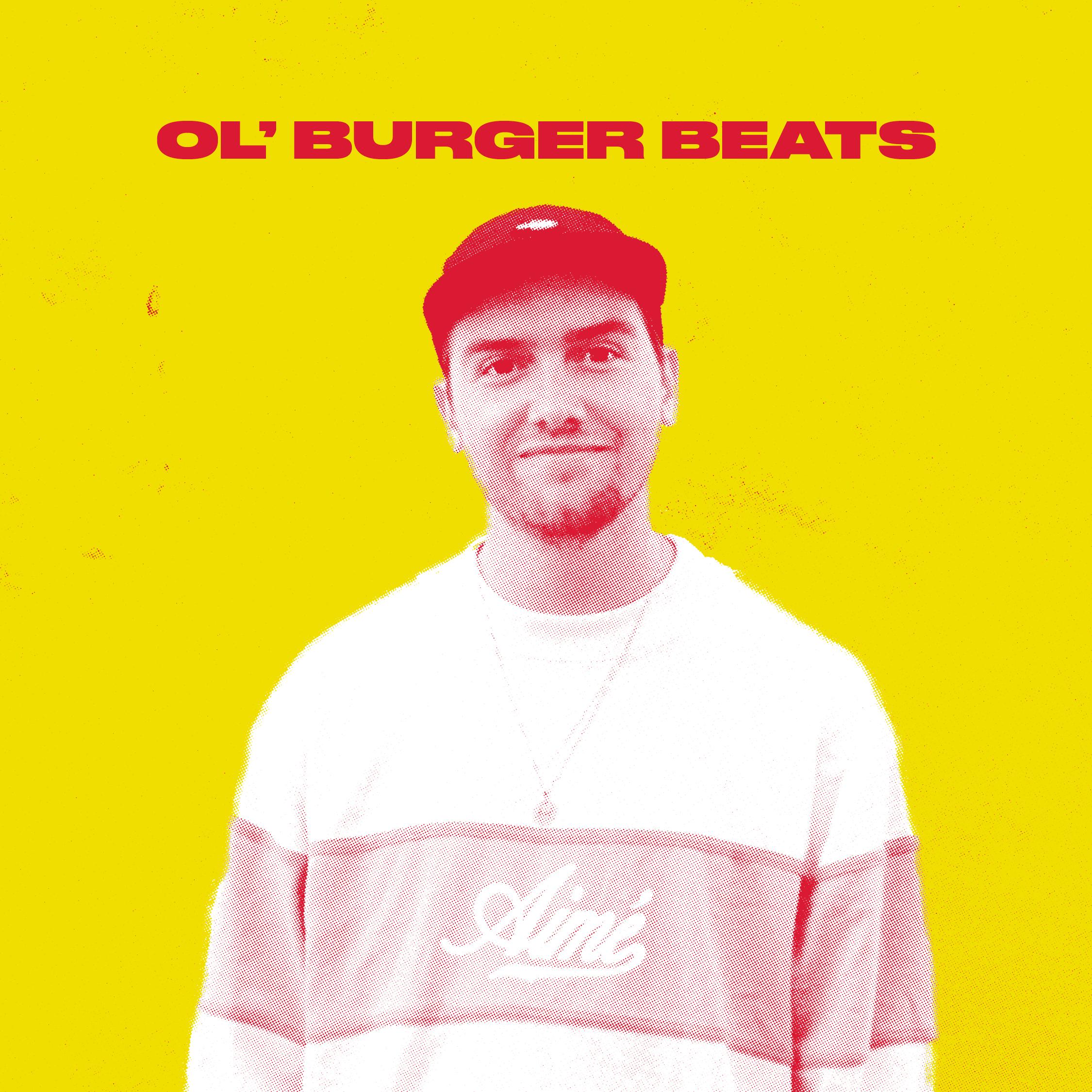 Den Oslo-baserte hip-hop-produsenten Ol' Burger Beats (Ole-Birger Neergård) er aktuell med nytt album og en god, gammeldags mixtape. Hans forrige album, «Mind Games», var en stor kommersiell suksess, til tross for at musikken på mange måter ligger nærmere jazz enn hip-hop. Med mer enn femten millioner avspillinger i Spotify og en lang diskografi på vinyl og kassett, har nå Ol' Burger Beats også spilt på scener som hip-hop-festivalen Appelsap i Amsterdam og Øyanatt her i Norge. Ol' Burger Beats gjorde også sitt første Boiler Room-sett i sommer.