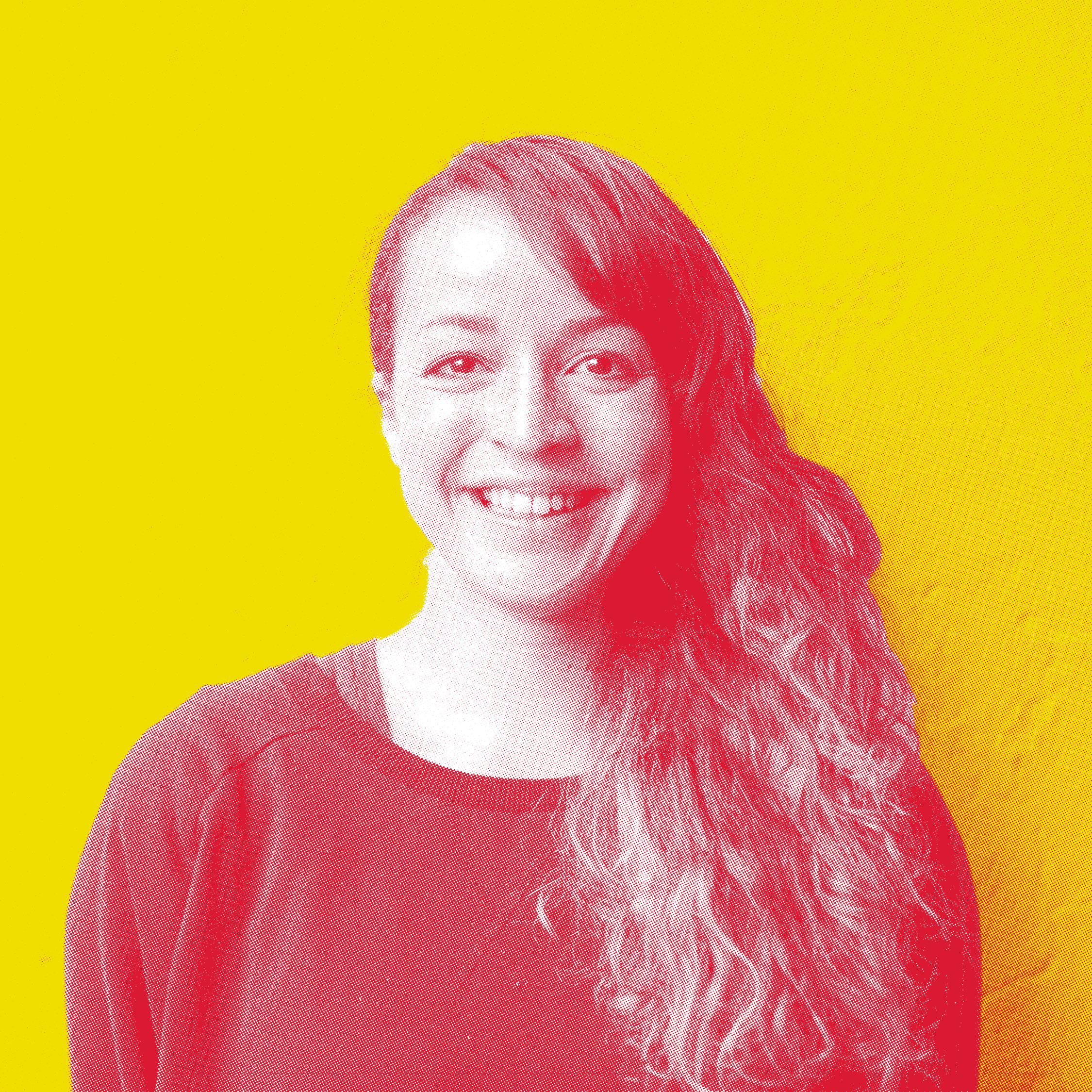 Monica Santos Herberg - Festivalkoordinator