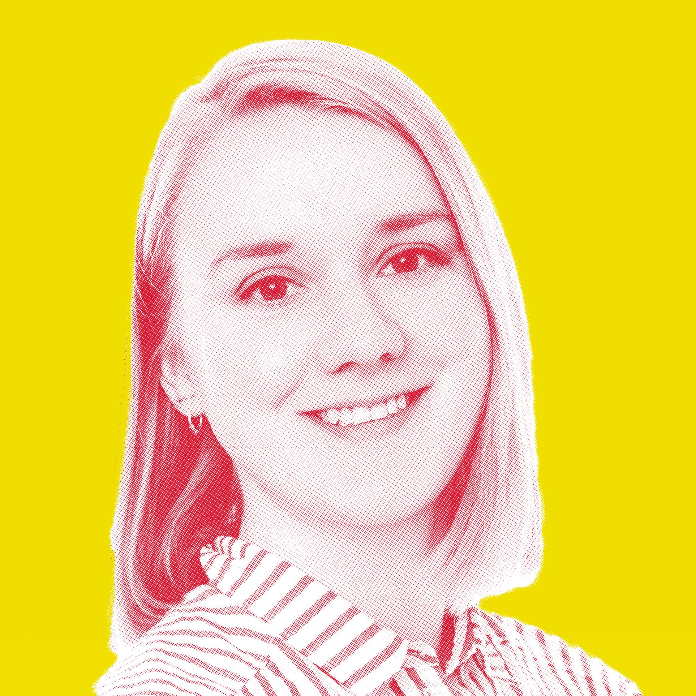 Ann Therese Kjenes - Sponsoransvarlig