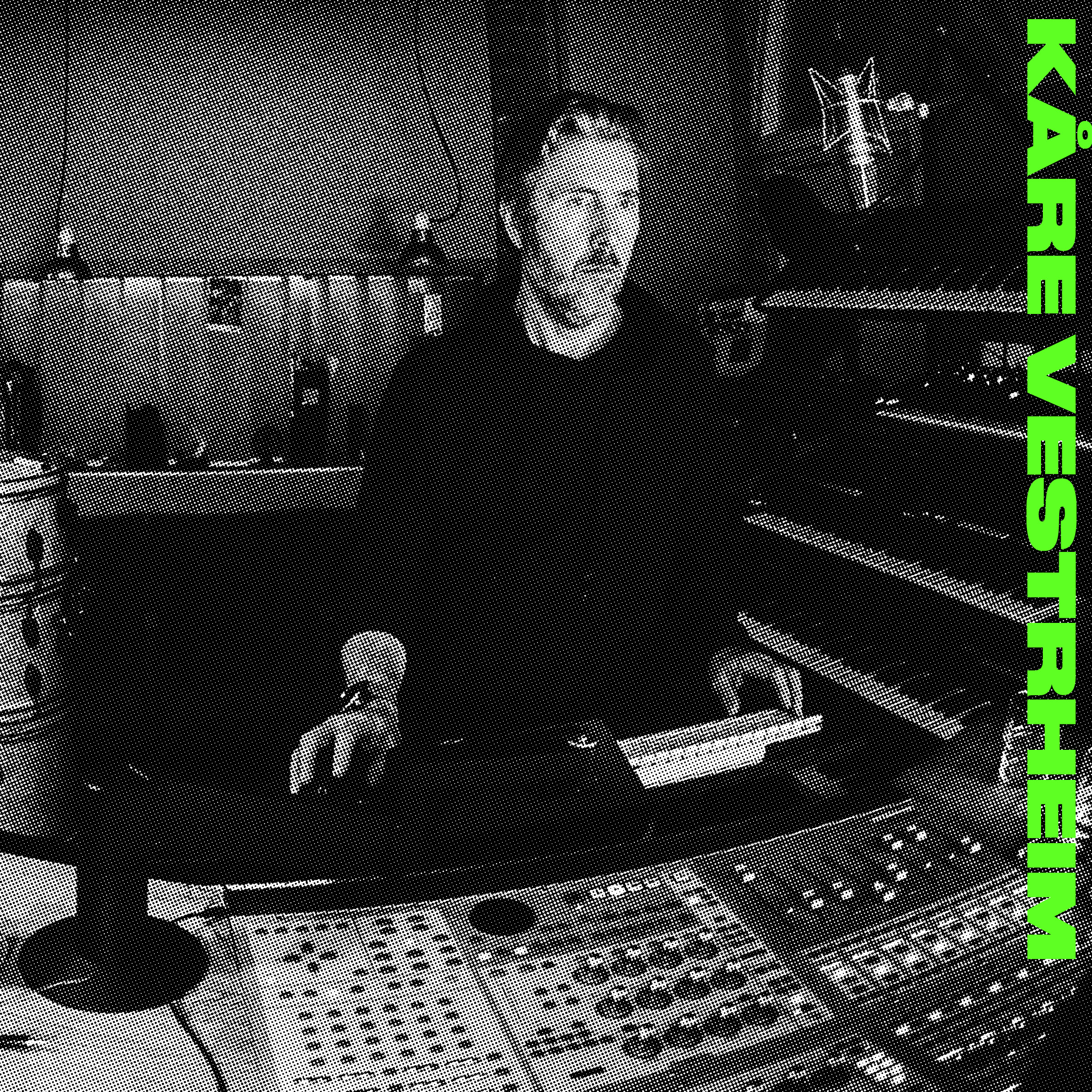 Kåre Vestrheim - Kåre Vestrheim is a well known name within the Norwegian music scene. He started his musical career with the rock band Locomotives in the 90s and has since established himself as a very capable musician, film composer and producer. In his studio Propeller Music Division (which also has an associated record label) he has produced records for Emilie Nicolas, Highasakite, Motorpsycho, Marit Larsen and countless many more artists.