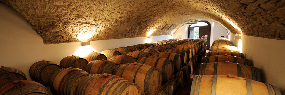 Cellars of Volpaia.jpg