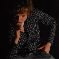 Thoughtful 16 year old Felix