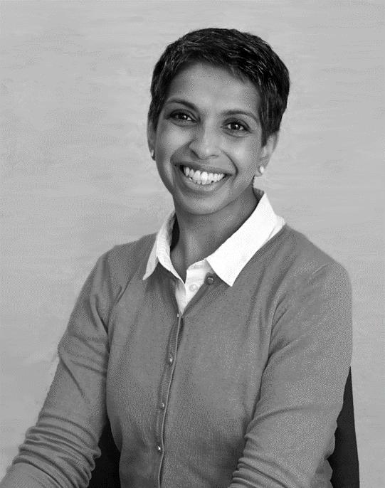Sophia Adams Bhatti