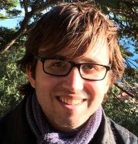 Andre Deponti  Senior Programme Adviser