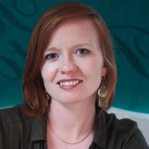 Hanna Lindley-Jones   Programme Adviser