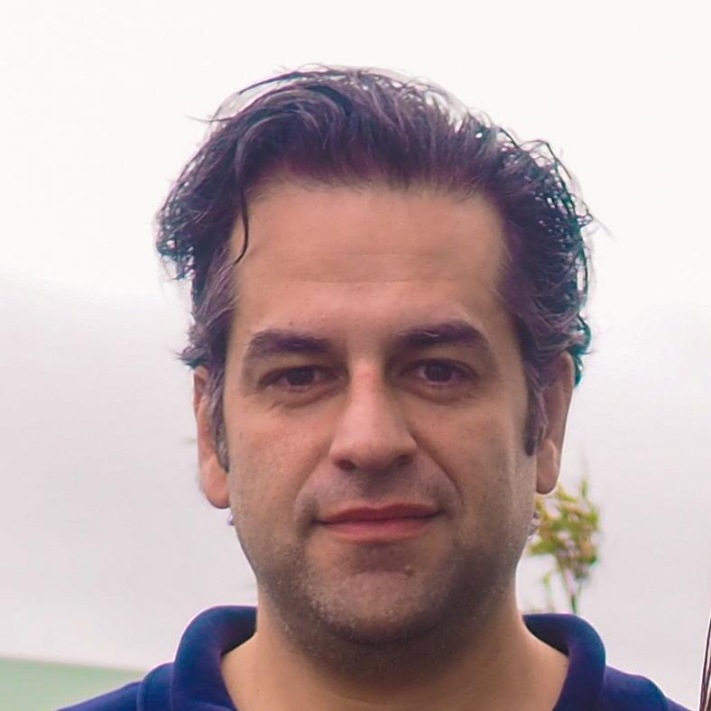 Luis Gonzalez  Finance Adviser