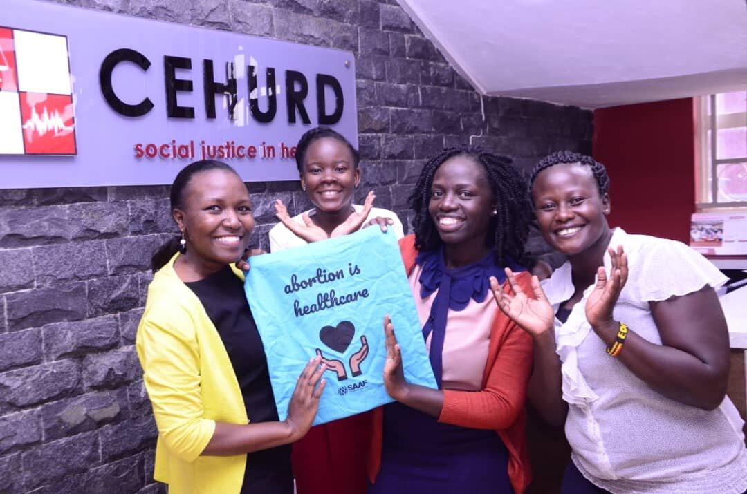 CEHURD - Uganda