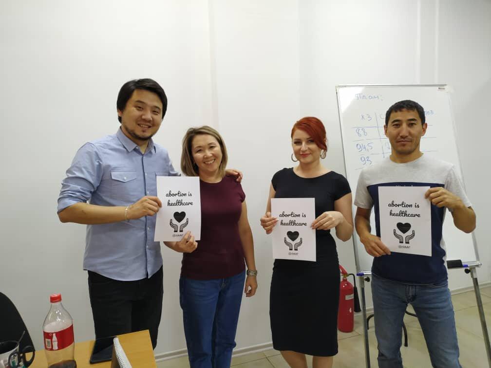 KFPA - Kyrgyzstan