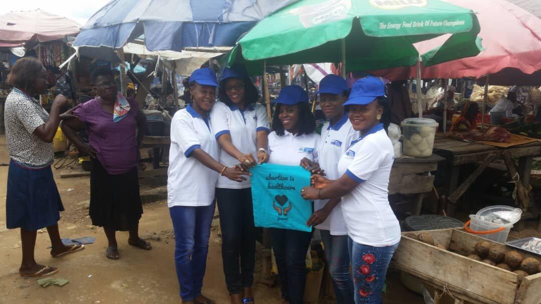 WFI - Nigeria