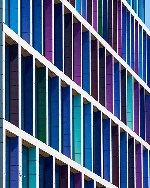 Farringdon East Station.Part of Crossrail.Opening soon 🤞@.#architecture #clerkenwell #smithfield#architecturephotography #architecturalphotographer #london#nikon #nikonuk