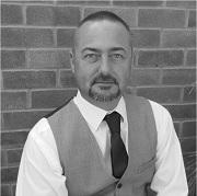Mark Corkin, Managing Director