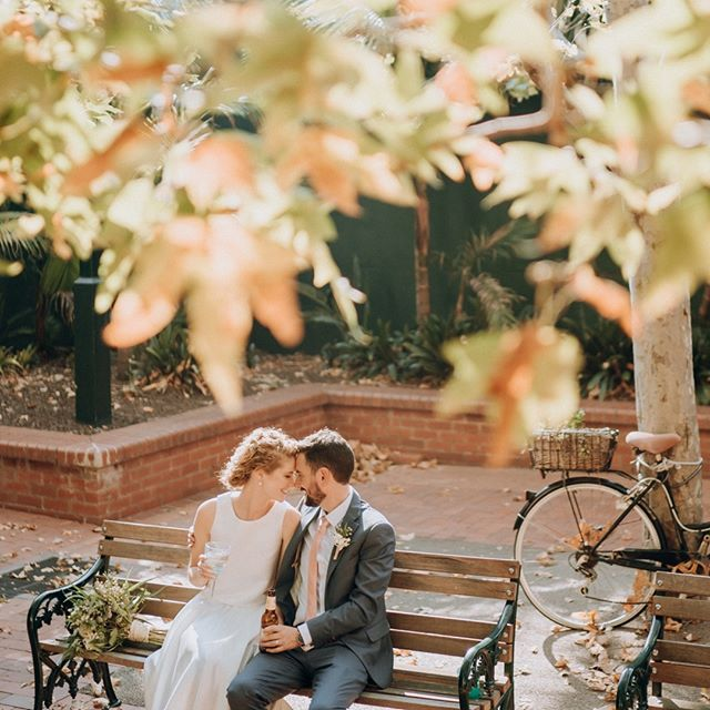 Like a scene out of a movie! {Nicole + Frank} by #blwalex . . . . . . . . #weddingphotography #weddingphotographer #weddinginspo#melbourneweddingphotographer #melbournewedding #melbourneweddingphotography#melbournebride