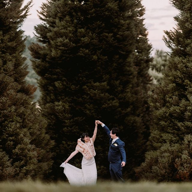 Winter weddings are #magical {shan + jay} by #blwwill  Venue: @tatrareceptions . . . . . . #melbournewedding #melbourneweddingphotography #weddinginspo #weddingday #weddingplanner #bride #bridestyle #weddinginspiration #weddingideas #engaged #instawedding #moments