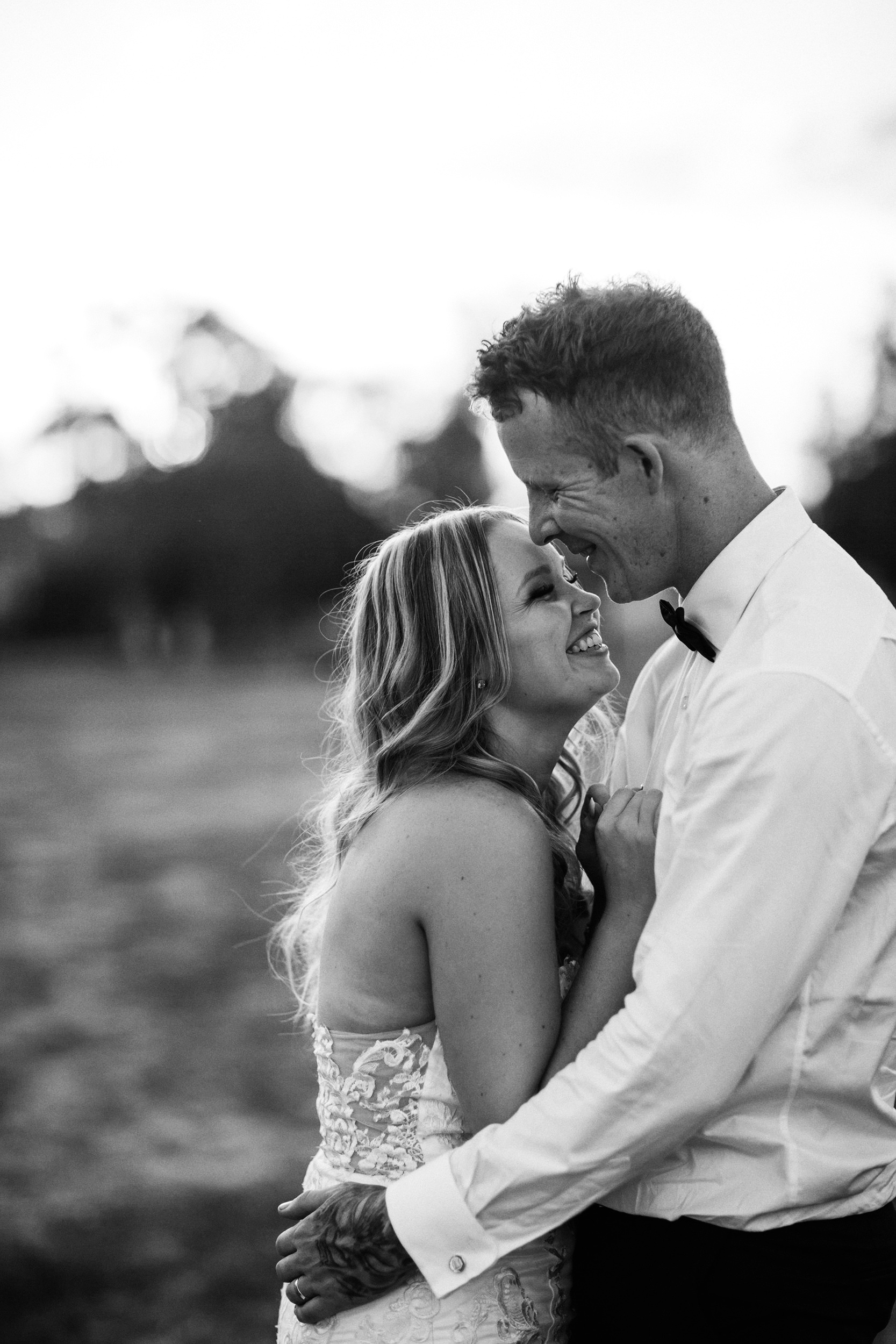 Erin & Jarrod - David is such a great photographer! He captured such amazing photos on our wedding day! He was also very lovely and easy going. He went above and beyond to make us feel comfortable and get amazing shots. We couldn't be happier.