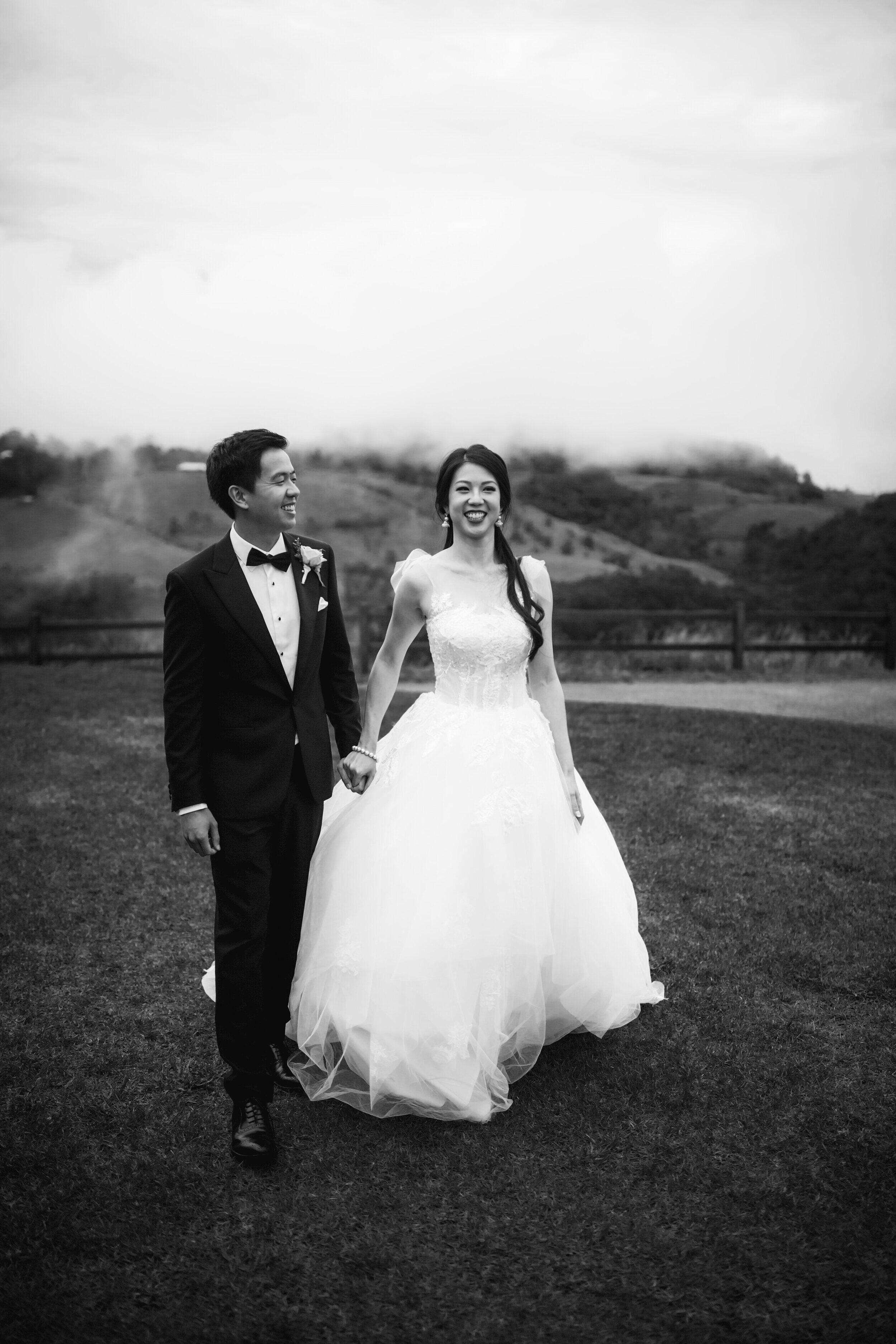 Grace & Edison - Excellent service and our wedding photos turned out absolutely amazing. David is a top tier very experienced photographer who guided us on our special day into taking some amazing memorable photos. Would definitely recommend.