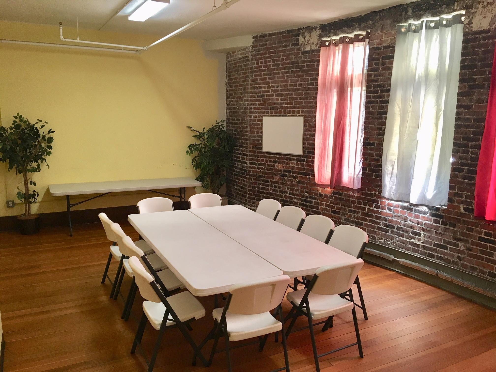 Conference Room @ SCCRI