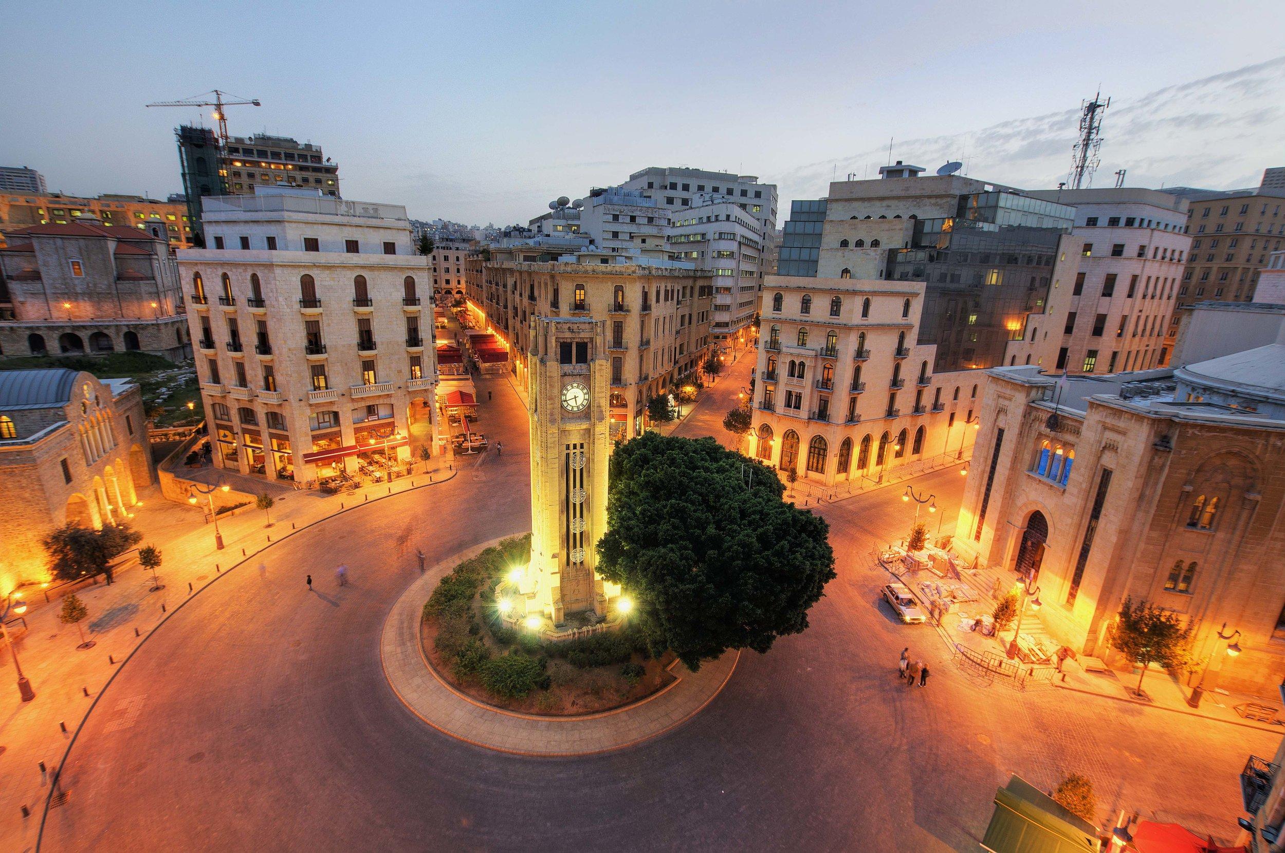 Lebanon_DownownBeruit_DuskiStock-462060483.jpg