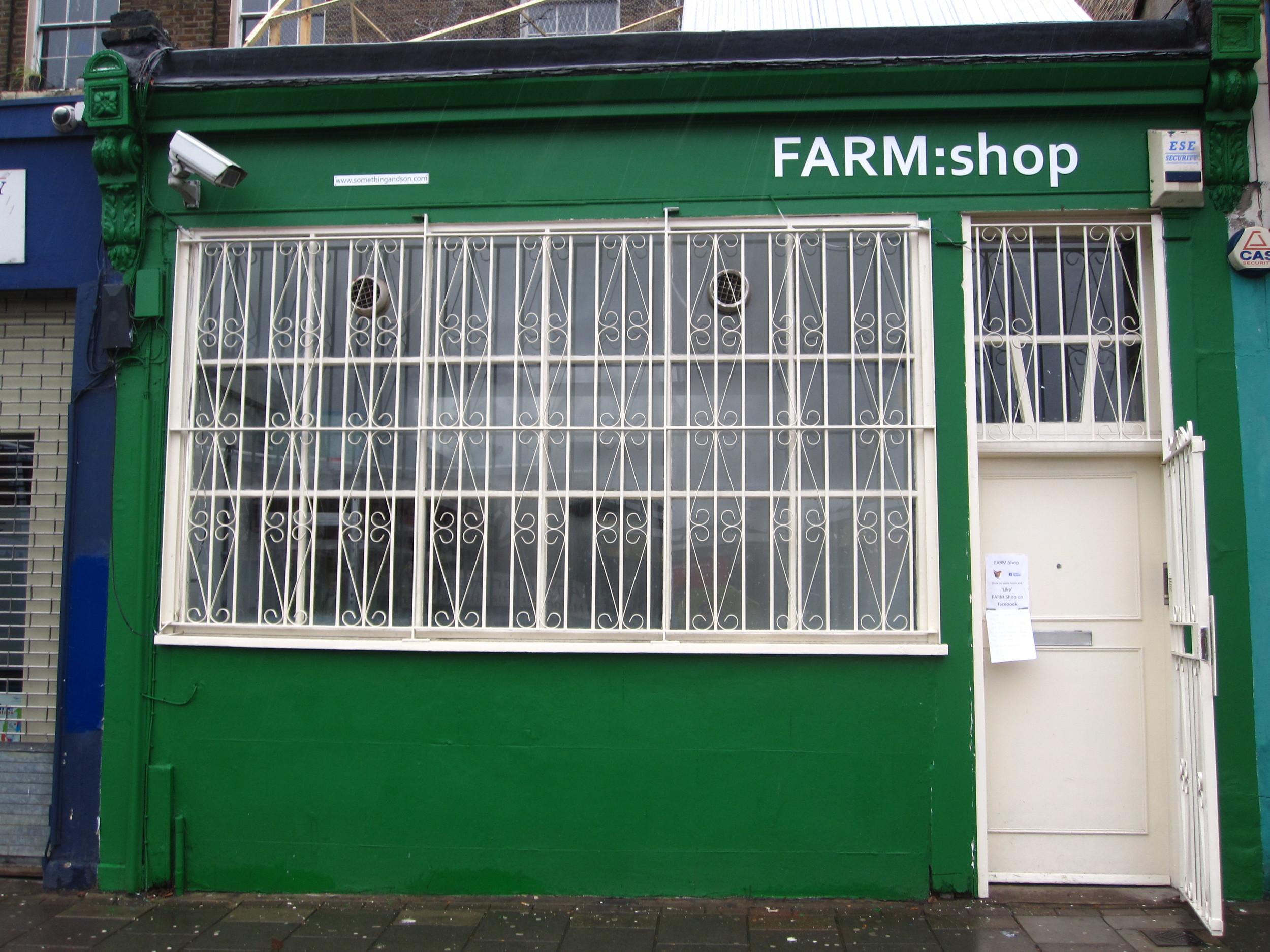FARM:SHOP