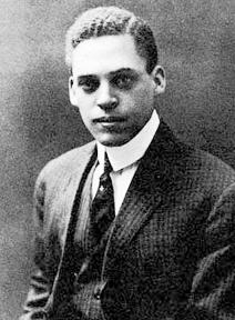 Ernest Everett Just (Photo: Public Domain)