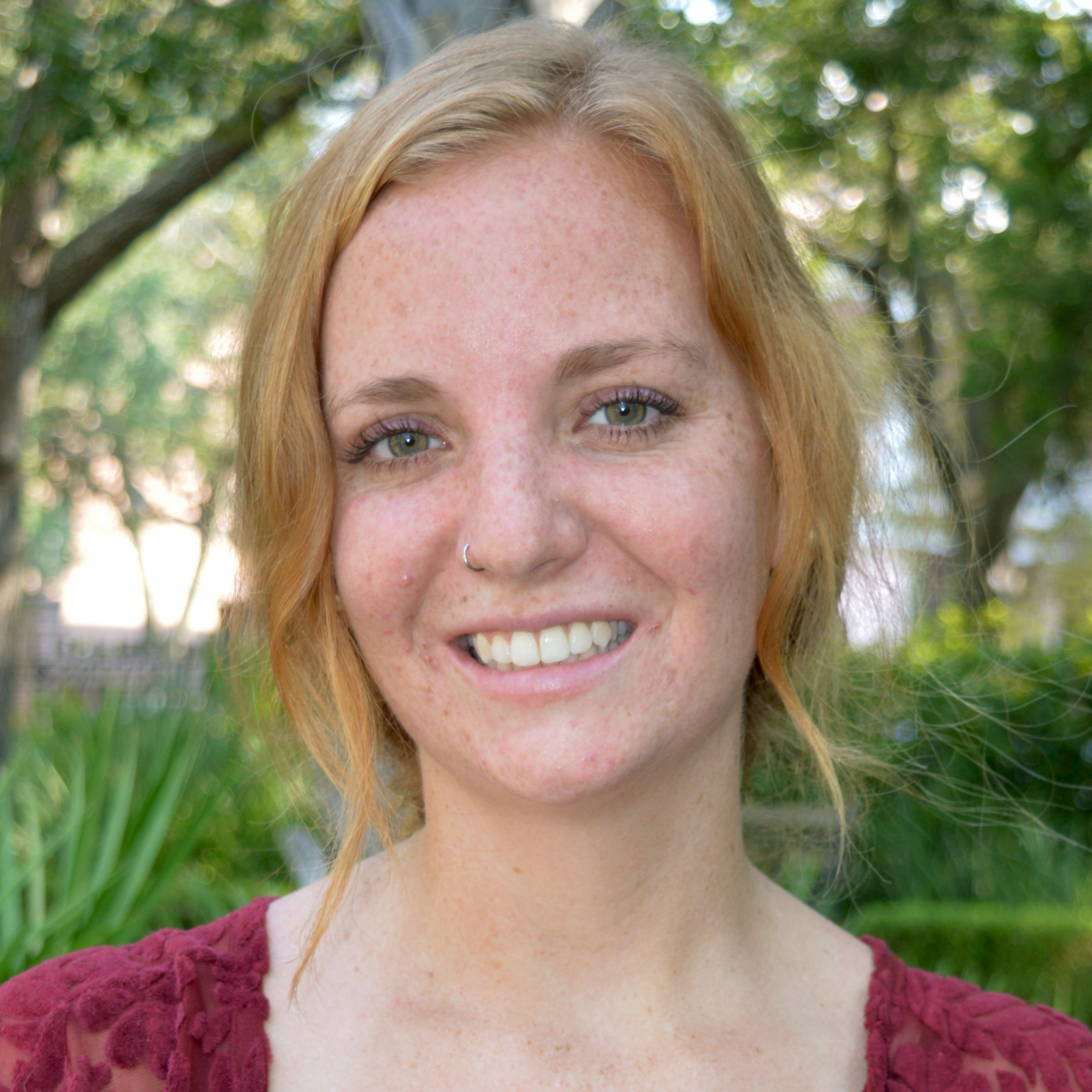 About the author - Aiken native Emma Berry is a recent graduate of the College of Charleston and works with SCDNR's marine division in Charleston on science communication and outreach.