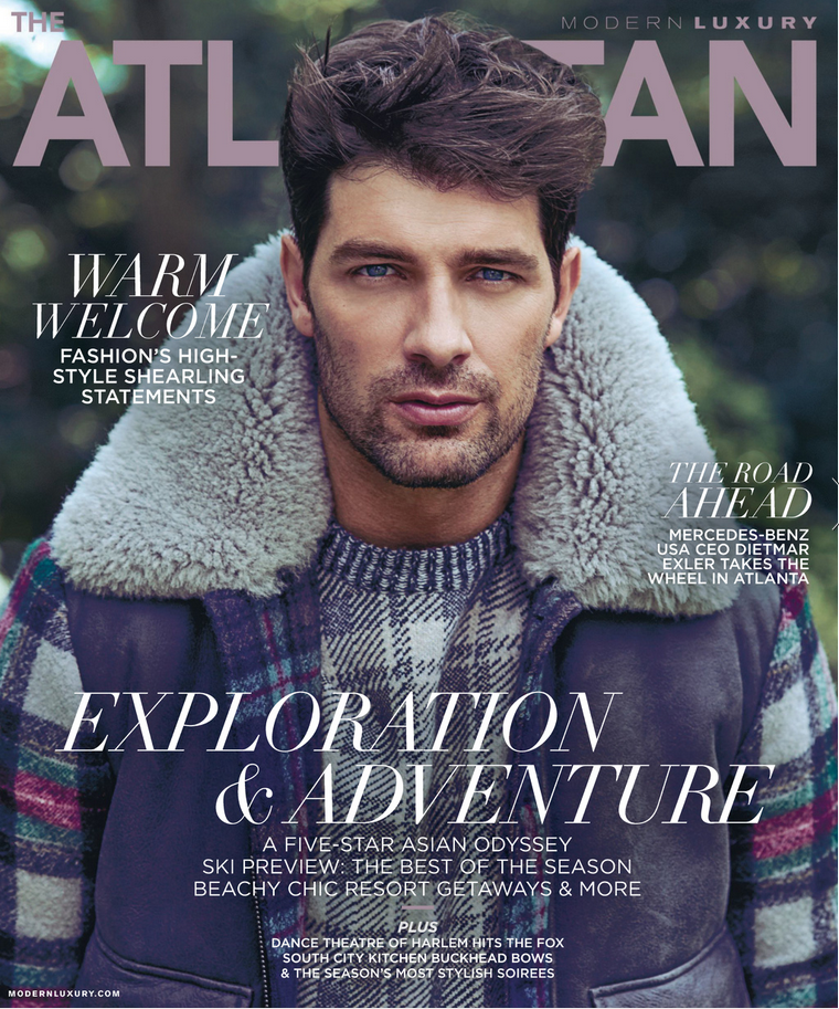 The Atlantan October 2016