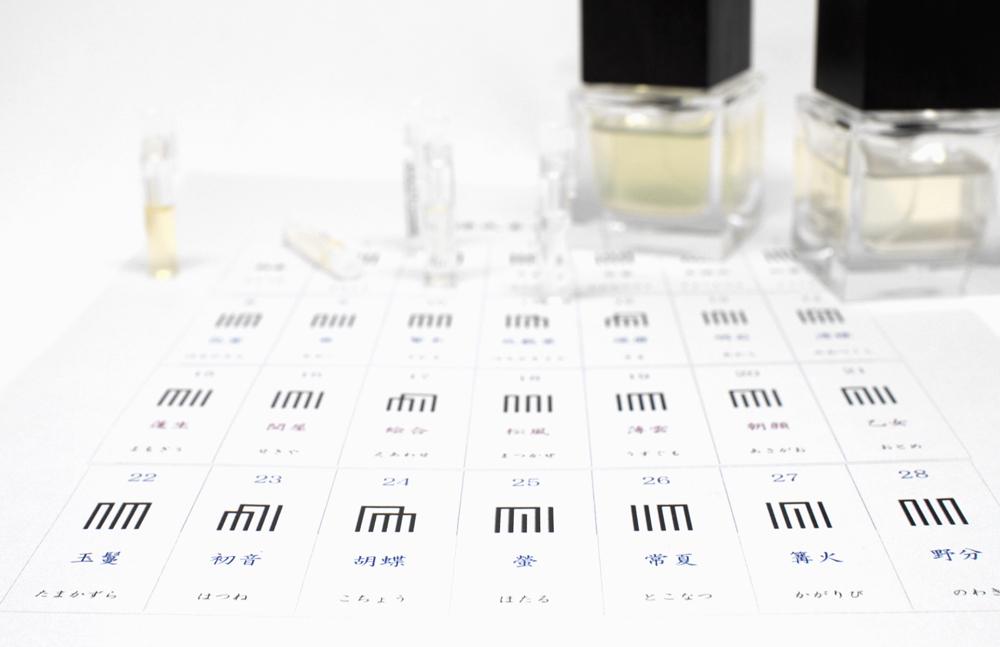 Diser perfume Japan