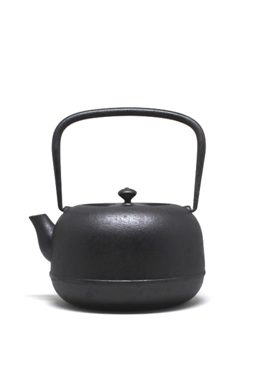 azmaya iron kettle